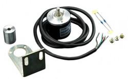 DFRobot - Incremental Optical Encoder 400 CPR 5-24V