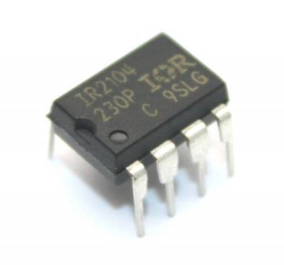 International Rectifier (Infineon) - IR2104 Half Bridge Mosfet Driver