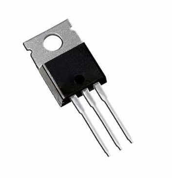 International Rectifier (Infineon) - IRFZ44NPBF 55V 49A Mosfet