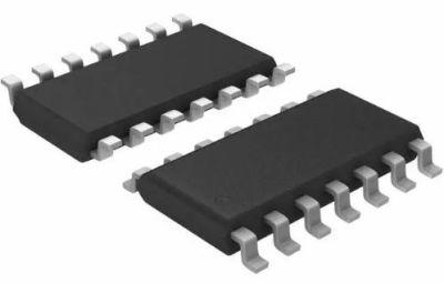 Infineon - IRS21844 Mosfet Half Bridge Driver