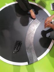 Japan Razor Blade (0.45×17.9×200 - 30°) - Thumbnail