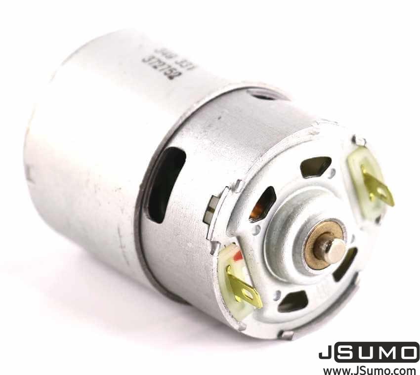 Johnson 14.4V 16.000 RPM 100W DC Motor