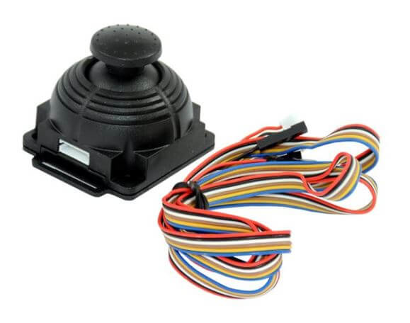 Joystick Control Module (X-Y Axis & Button)