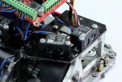JS200XF Infrared Long Range Sensor - Thumbnail