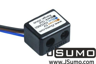 Jsumo - JS40F Digital Distance Sensor (Min. 40 cm Range)