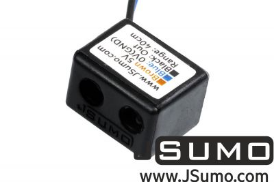 Jsumo - JS40F Digital Distance Sensor (Min. 40 cm Range) (1)