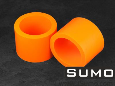 Jsumo - JS5230 Replacement Silicone Tyres (Pair)
