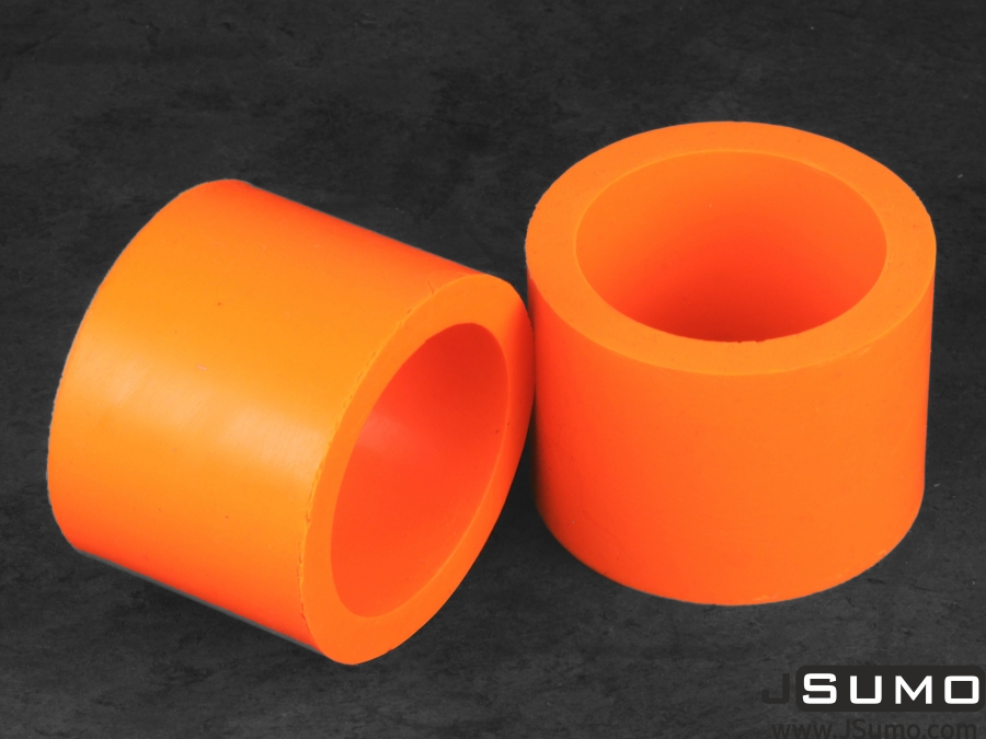 JS5230 Replacement Silicone Tyres (Pair)