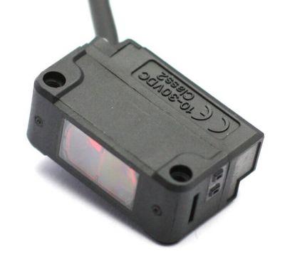 Keyence MultiBeam PZ-G41P Diffuse Reflective Type Infrared Sensor