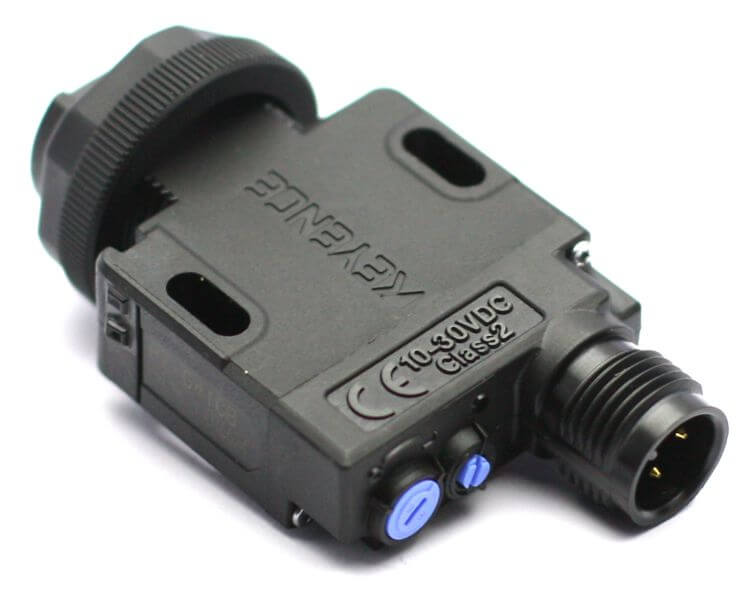 Keyence MultiBeam PZ-G41CB (Mother of All Sensors)