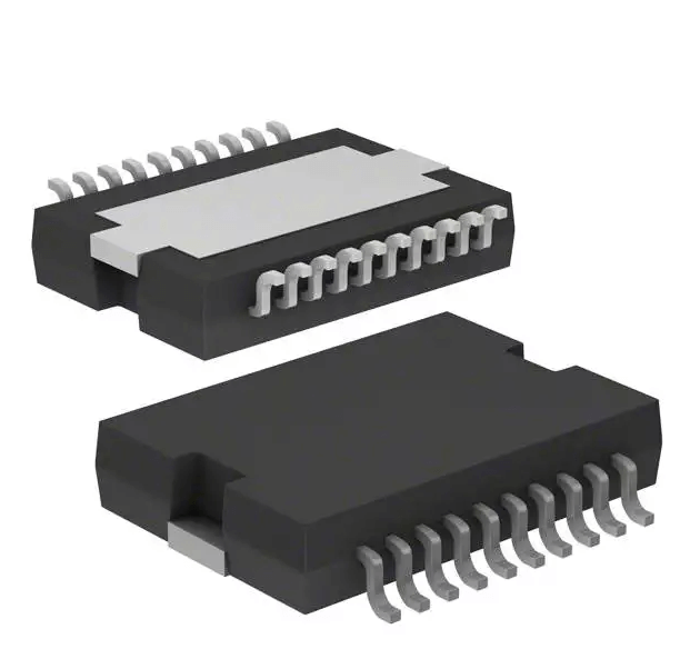 L298P SMD Motor Driver IC SO-20