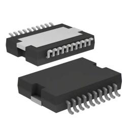 L298P SMD Motor Driver IC SO-20 - Thumbnail
