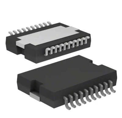 STMicroelectronics - L298P SMD Motor Driver IC SO-20