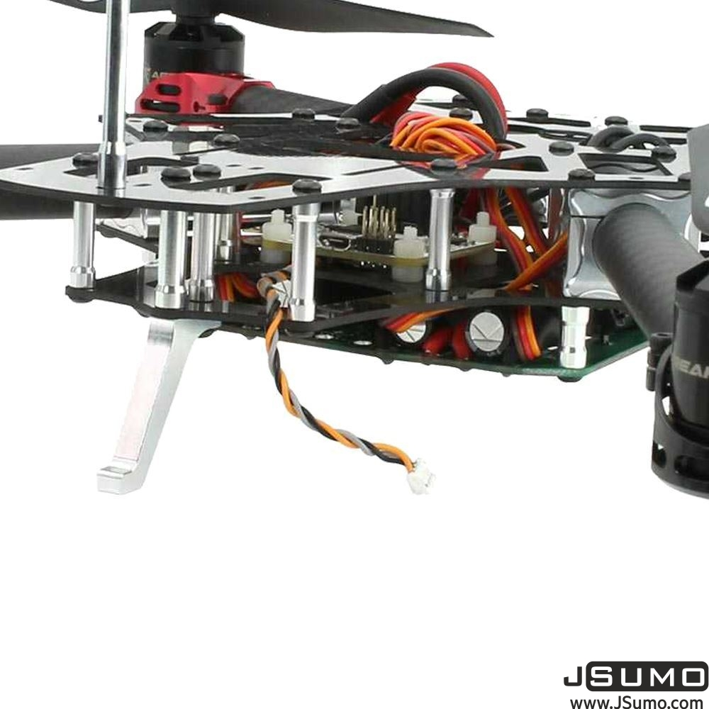Limited Stock Hyper 3D Advanced Drone (Quadcopter)Kit