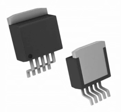 LM2576S-5 5V 3A Fixed Switching Mode Regulator - Thumbnail