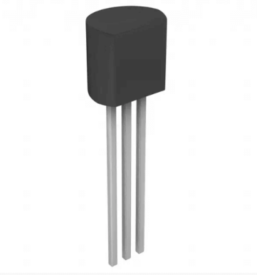 - LM35 Precision Temperature Sensor