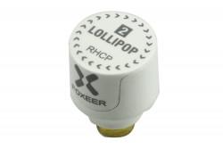Lollipop 2 Stump - FPV Racing Drone Antenna (5.8GHz 2.5Dbi RHCP SMA) - Thumbnail