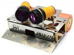 M18 Type Sensor Bracket (MZ80 Bracket) - Thumbnail