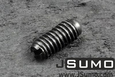Jsumo - M8x18mm Ball Point Spring Set Screw (1)