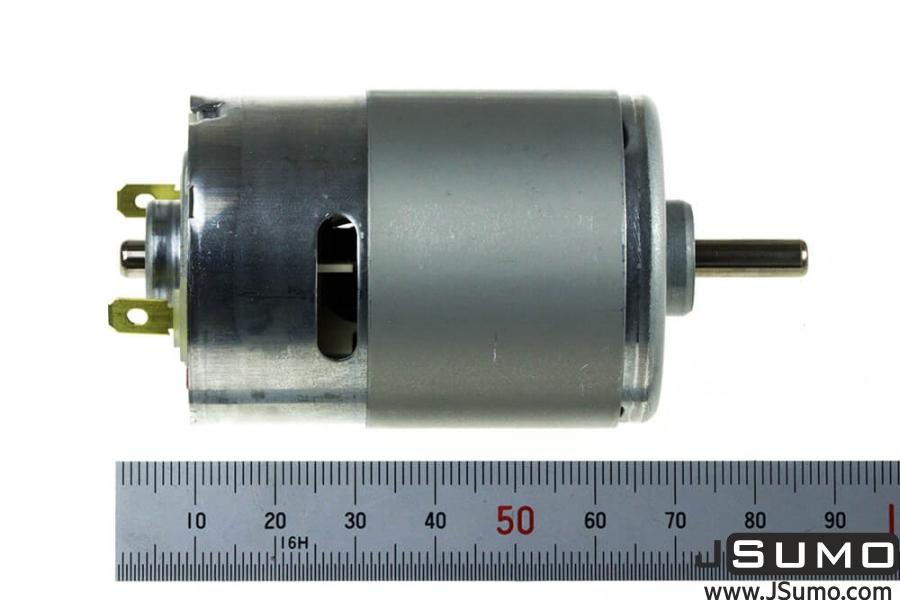 Mabuchi RS-750SF DC Motor