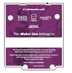 Maker Uno - Thumbnail