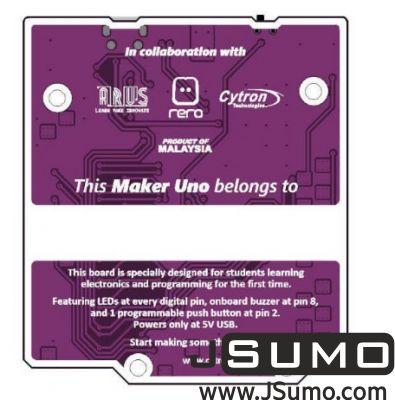 CYTRON - Maker Uno (1)