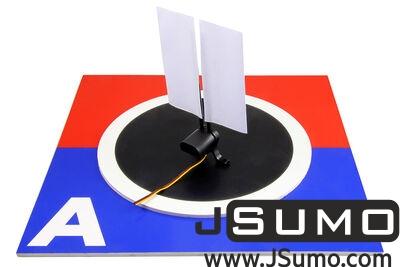 Jsumo - Matador Flag System