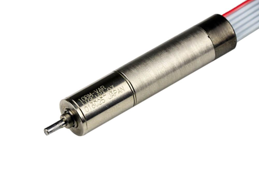 Presicion Micro Motor (12V 800 RPM w/ Encoder - SURPLUS)