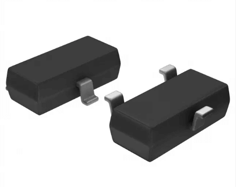 MCP9701A Temperature Sensor / Thermistor IC