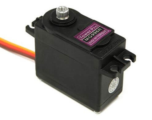 MG996R Servo Motor (Digital)