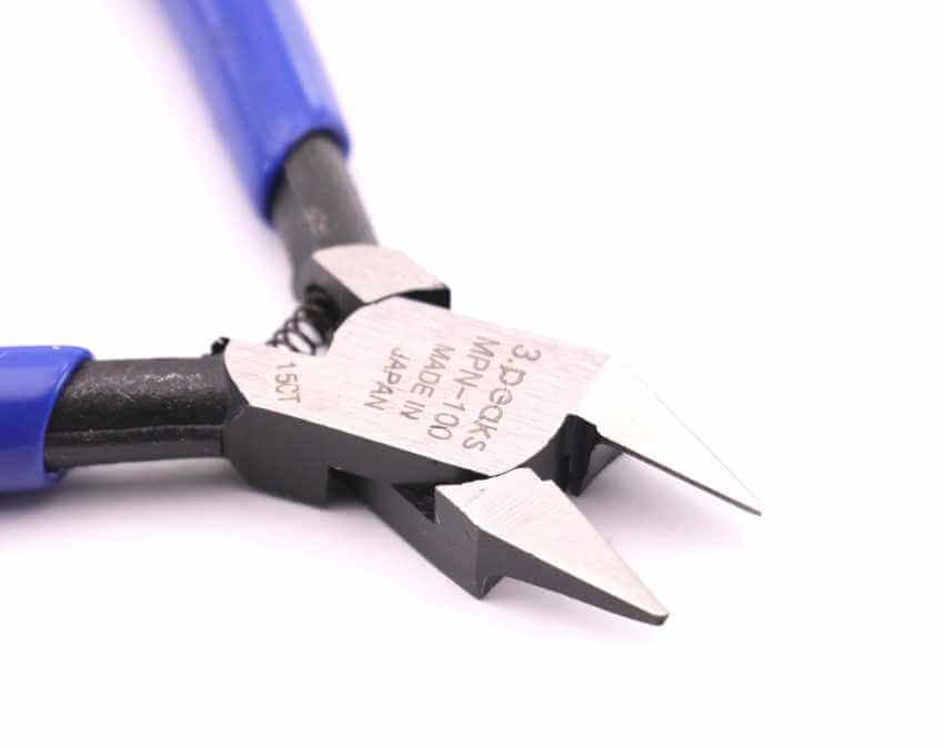 Micro Cutter Plier No:1 (3 Peaks Brand Japan)