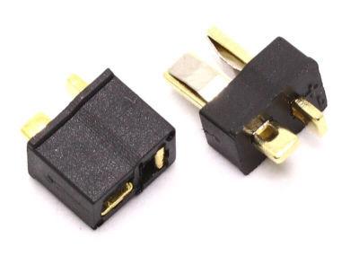 - Micro Deans Plug Pair
