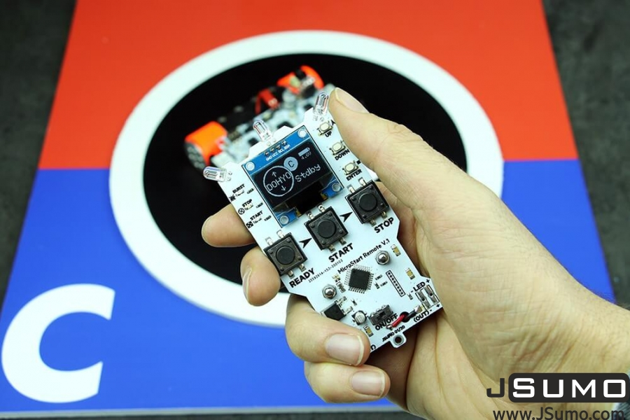 Microstart Remote