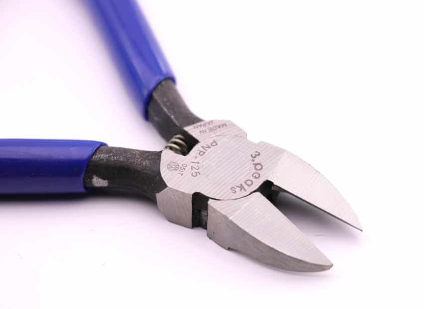 Mini Cutter Plier 125 mm (3 Peaks Brand Japan)