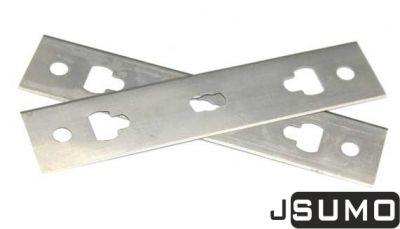 Jsumo - Mini Katana Blade (For Mini Sumo Robot - 10cm)