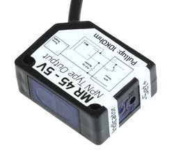 MR45 Industrial Diffuse Type Sensor (5V) - Thumbnail