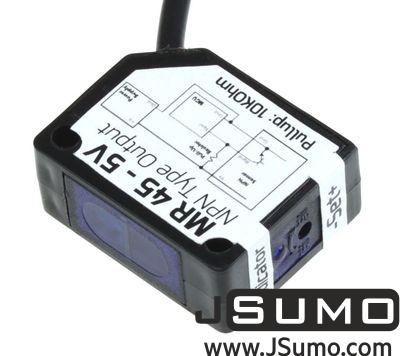 MR45 Industrial Diffuse Type Sensor (5V)
