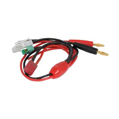 Amass - Multi Charger Leads