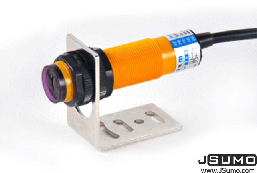 M18 Type Sensor Metal Bracket