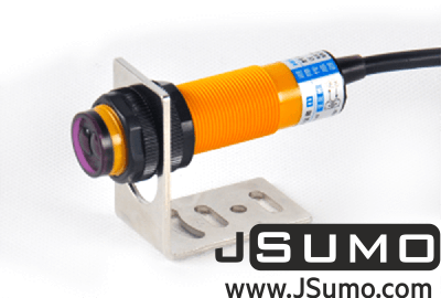 Jsumo - M18 Type Sensor Metal Bracket