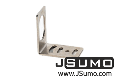 Jsumo - M18 Type Sensor Metal Bracket (1)