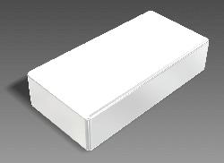 Neodymium Magnet Block Strong N52 (10mm x 5mm x 20 mm) - Thumbnail