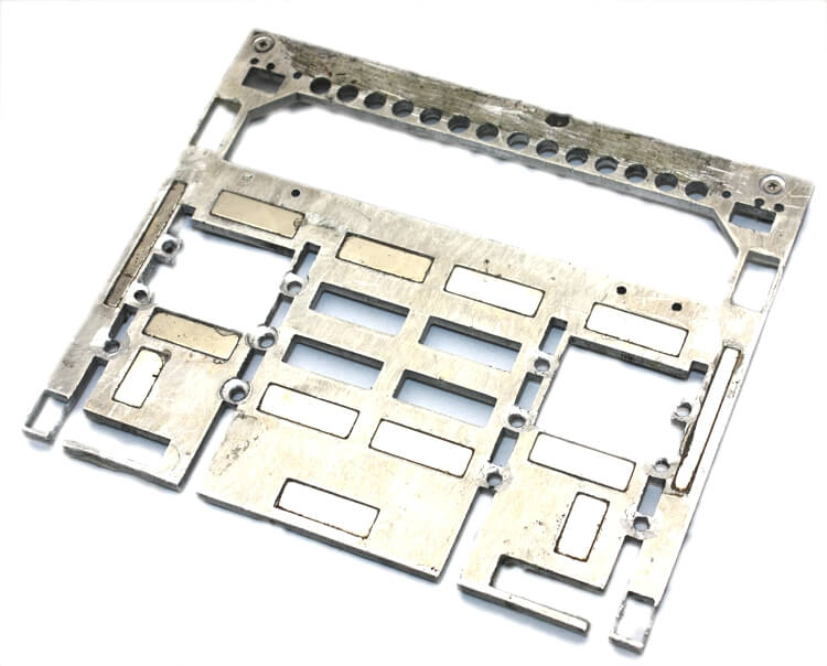 Neodymium Magnet Disc Strong N52 (25mm Dia. x 5mm)
