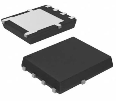 On Semiconductor - NVMFS5C604NLAFT1G 60V 287A 5DFN MOSFET