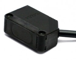 Omron E3Z-D62 Diffuse Type Reflective Sensor - Thumbnail