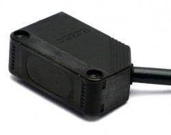 Omron E3Z-D82 Diffuse Type Reflective Sensor - Thumbnail