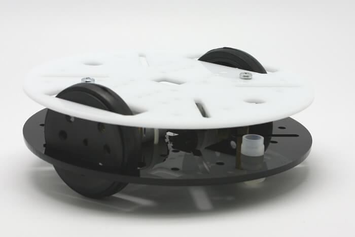 OTTO Robot Chassis