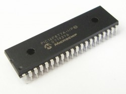 PIC16F877A General Usage Mcu 33 I/O - Thumbnail