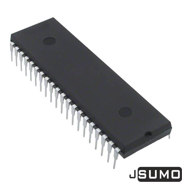 PIC18F452 Microchip Multipurpose Mcu 36 I/O