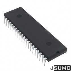 PIC18F452 Microchip Multipurpose Mcu 36 I/O - Thumbnail